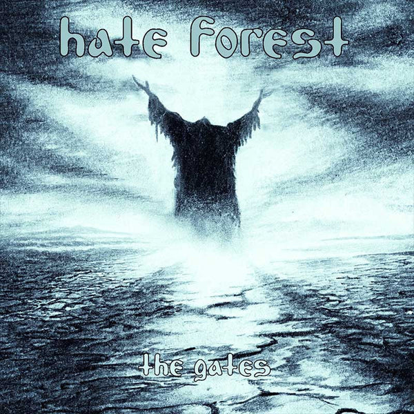 Hate Forest - The Gates (2014 Reissue) (Digisleeve CD)