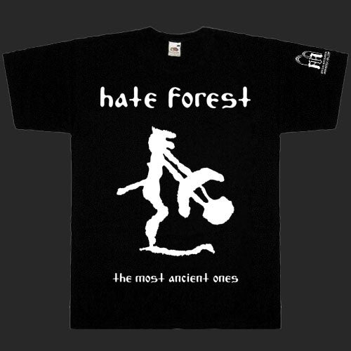 Hate Forest - The Most Ancient Ones (T-Shirt)