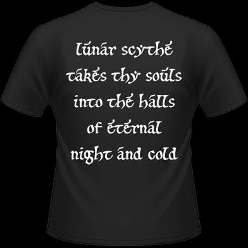 Hate Forest - The Night of Winter Solstice (T-Shirt)