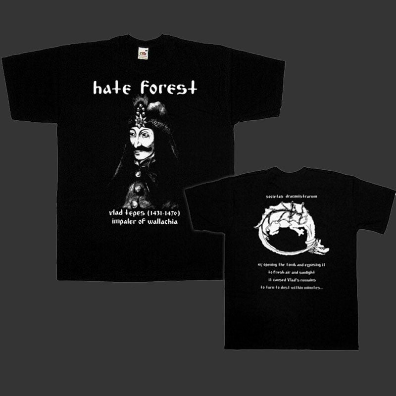Hate Forest - Vlad Tepes (T-Shirt)