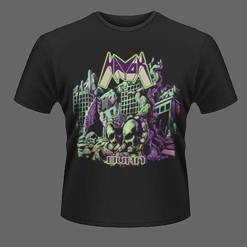 Havok - Burn (T-Shirt)