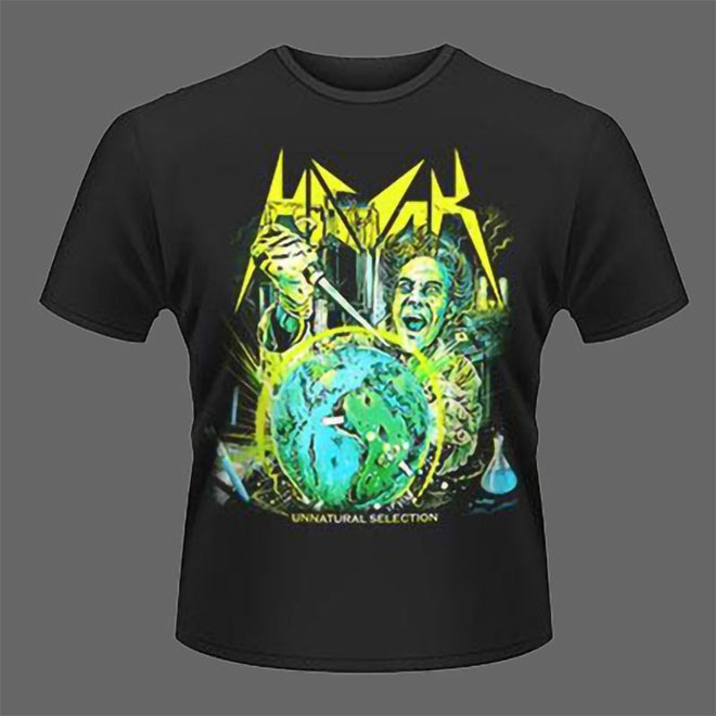 Havok - Unnatural Selection (T-Shirt)