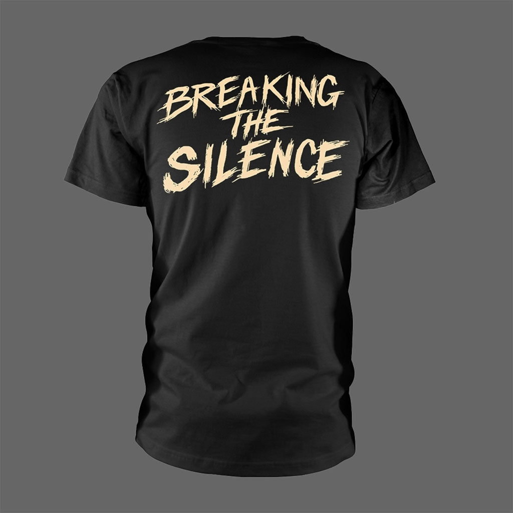 Heathen - Breaking the Silence (T-Shirt)