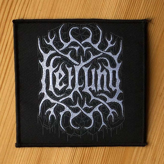 Heilung - Logo (Woven Patch)