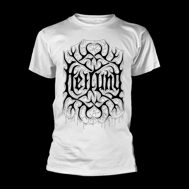 Heilung - Remember (White) (T-Shirt)
