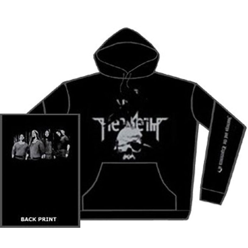 Helheim - The Journeys and Experiences of Death (Hoodie)
