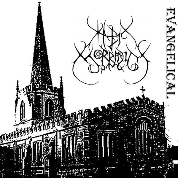 Hex Morbidity - Evangelical (CD-R)