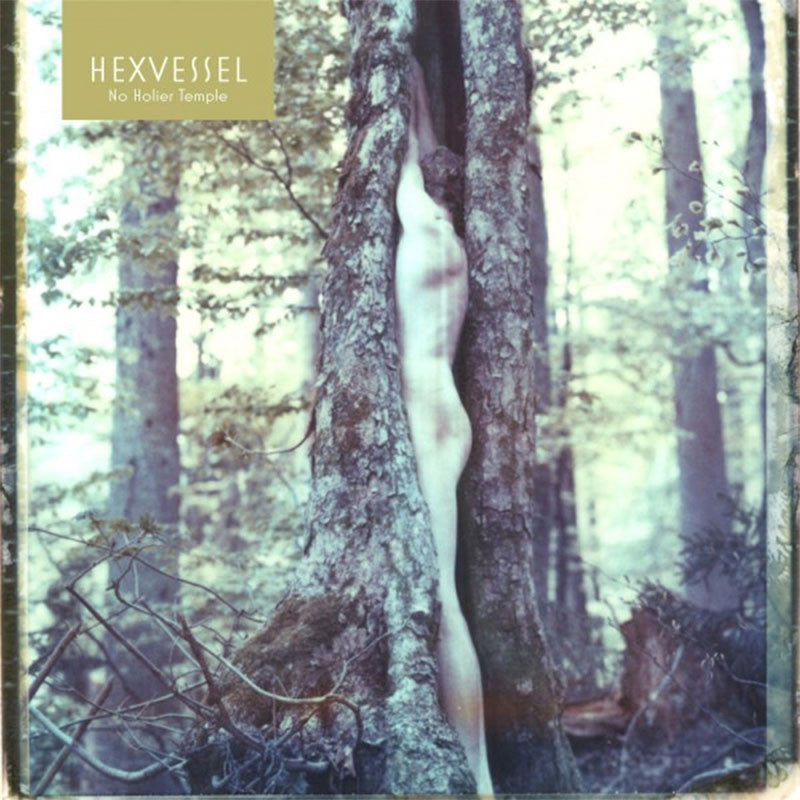 Hexvessel - No Holier Temple (CD)