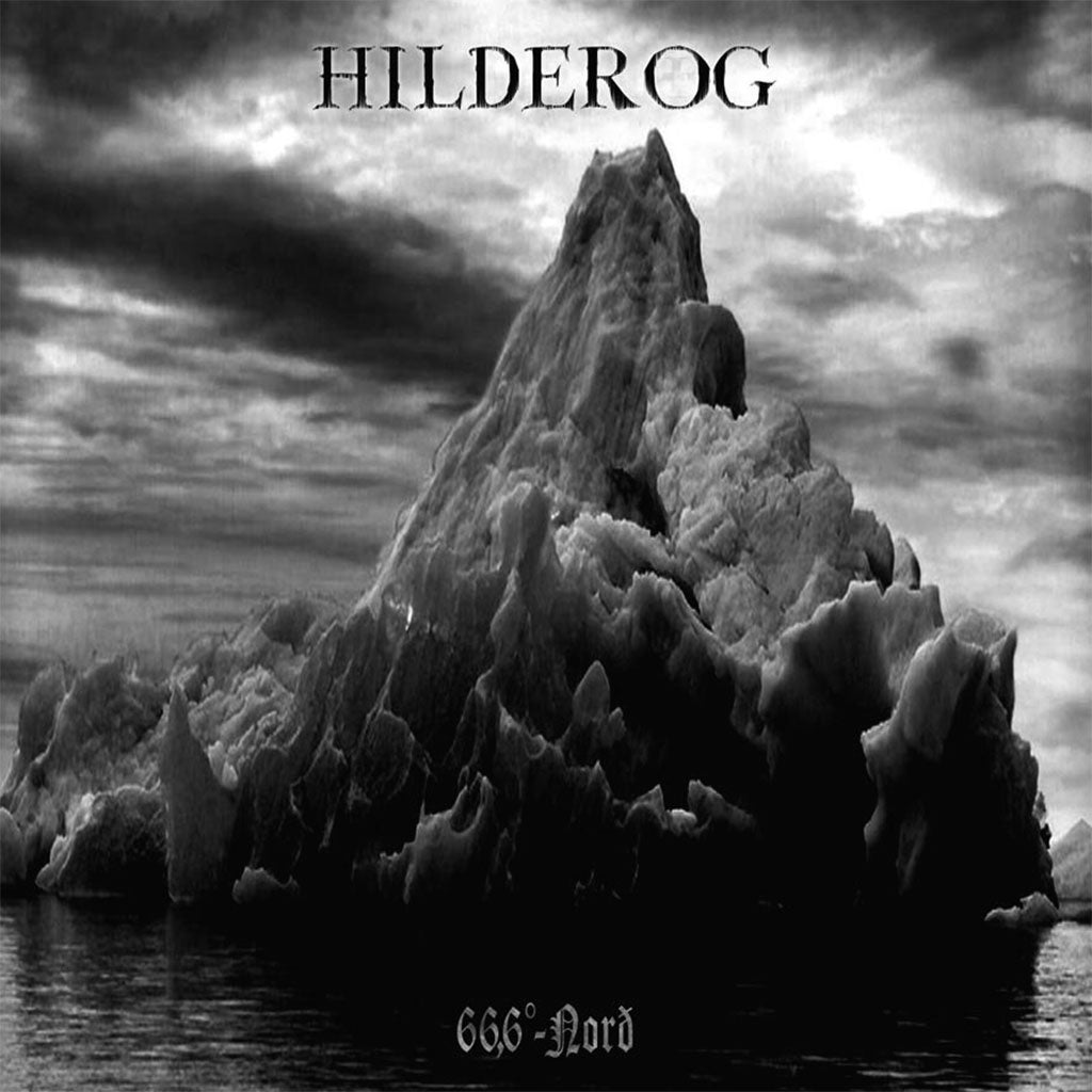 Hilderog - 66,6-nord (Digipak CD)