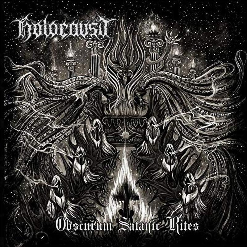Holocaust - Obscurum Satanic Rites (CD)