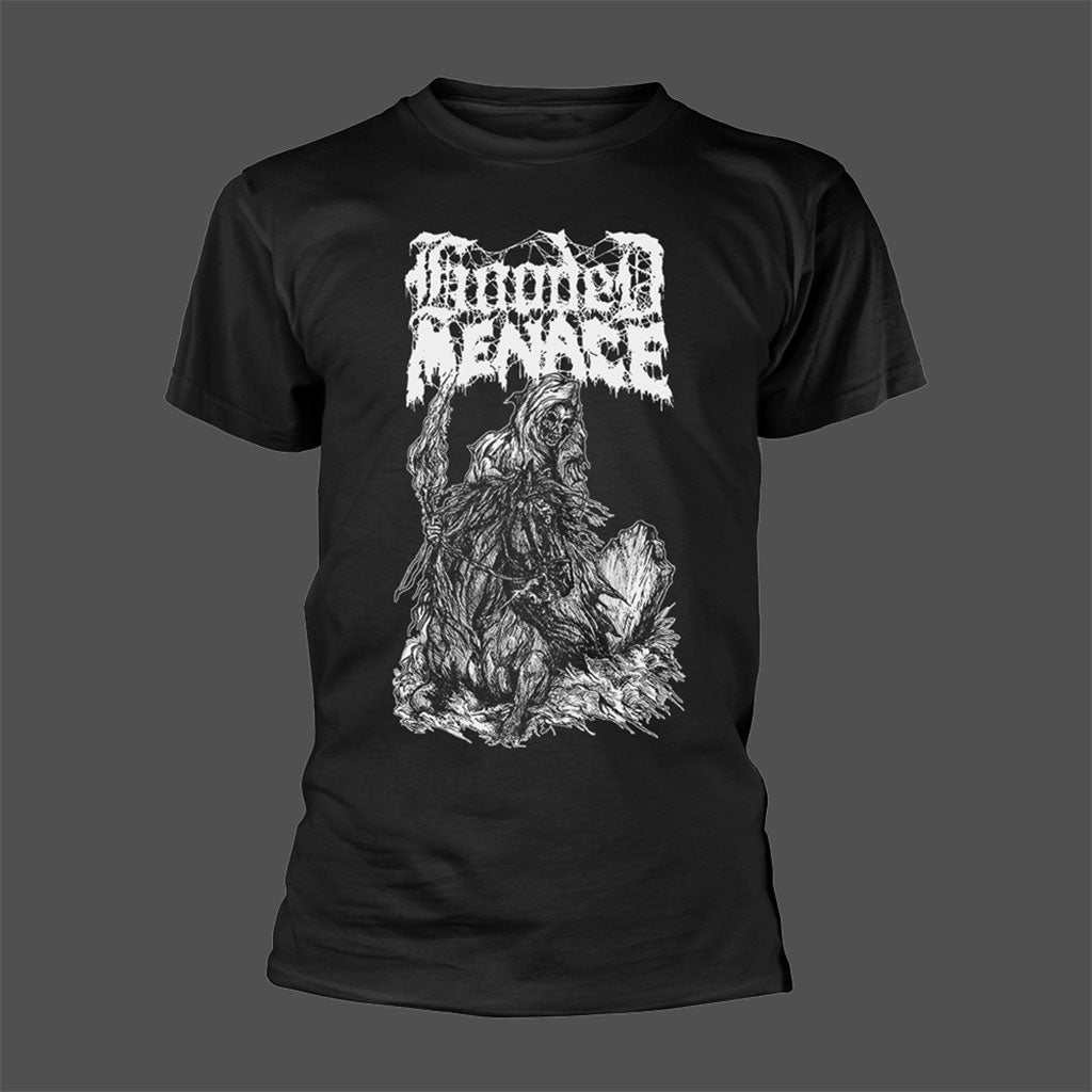 Hooded Menace - Reanimated by Death (T-Shirt)