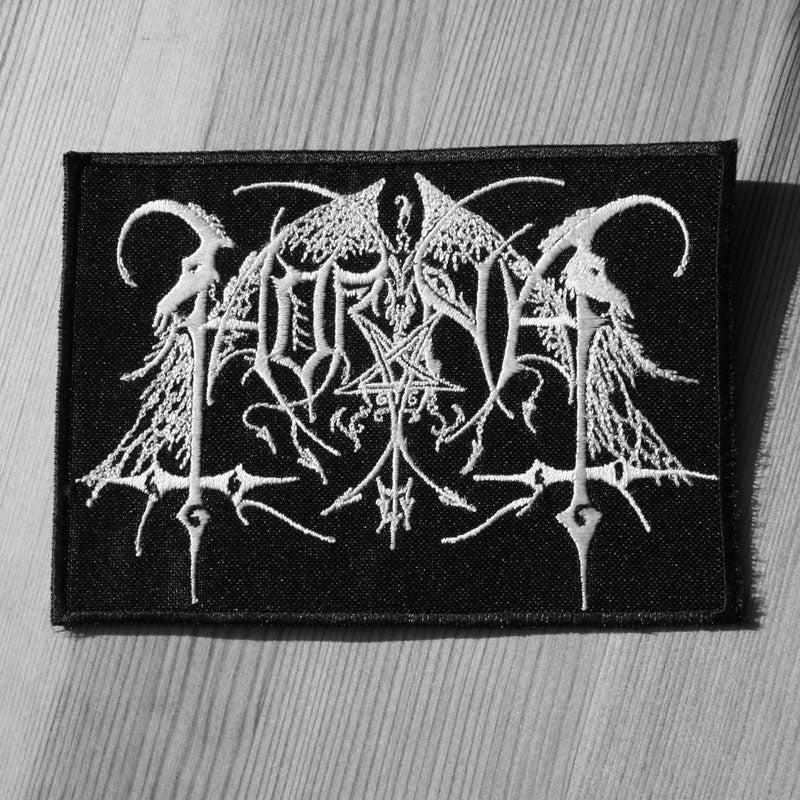 Horna - Logo (Embroidered Patch)