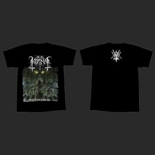 Horna - Sudentaival (T-Shirt)