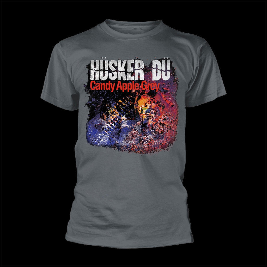 Husker Du - Candy Apple Grey (T-Shirt)