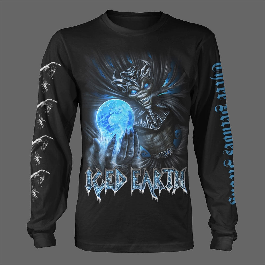 Iced Earth - 30th Anniversary / Defining Heavy Metal (Long Sleeve T-Shirt)
