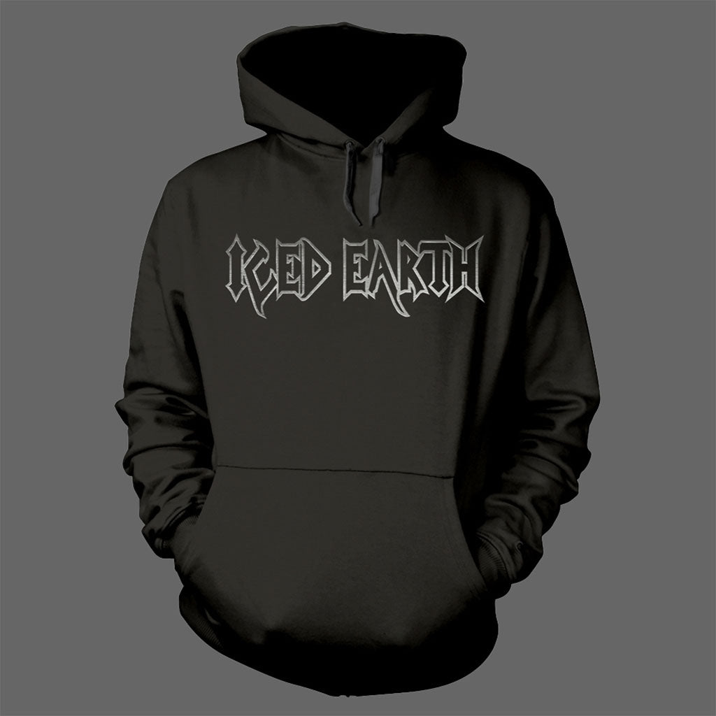 Iced Earth - Something Wicked This Way Comes (Hoodie)