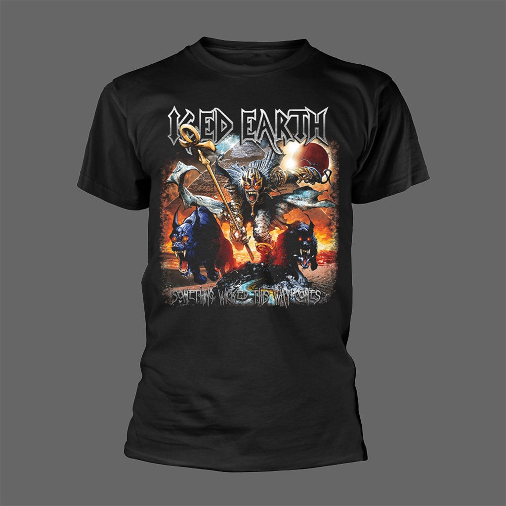 Iced Earth - Something Wicked This Way Comes (T-Shirt)