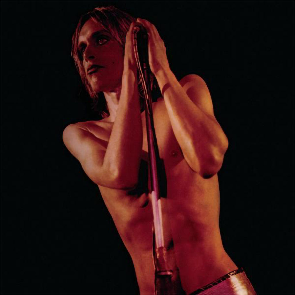 The Stooges - Raw Power (CD)