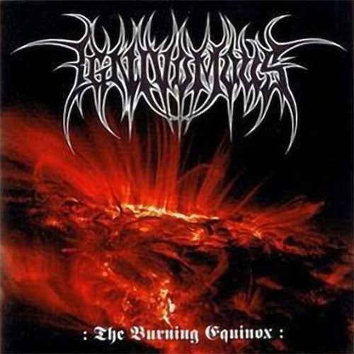 Ignivomous / Tzun Tzu - The Burning Equinox / Assassins (EP)