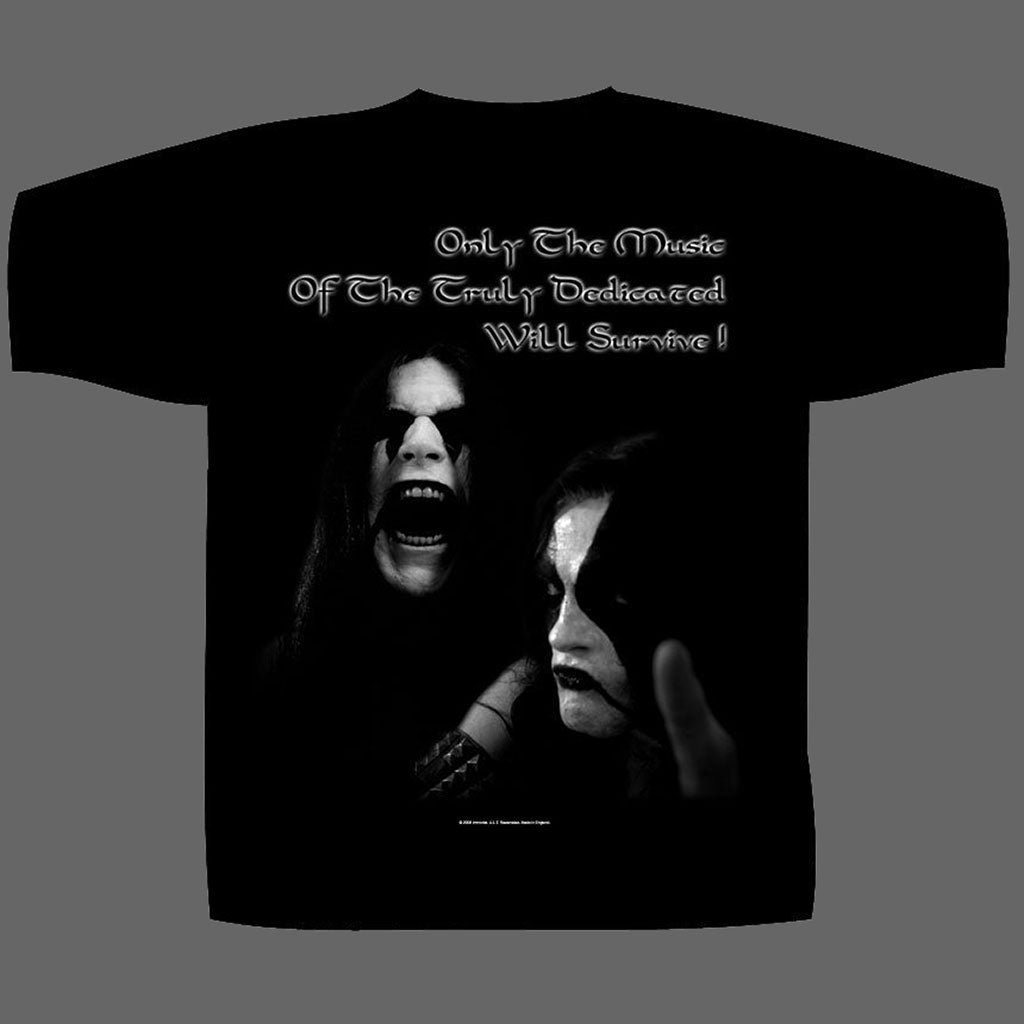 Immortal - At the Heart of Winter (T-Shirt)