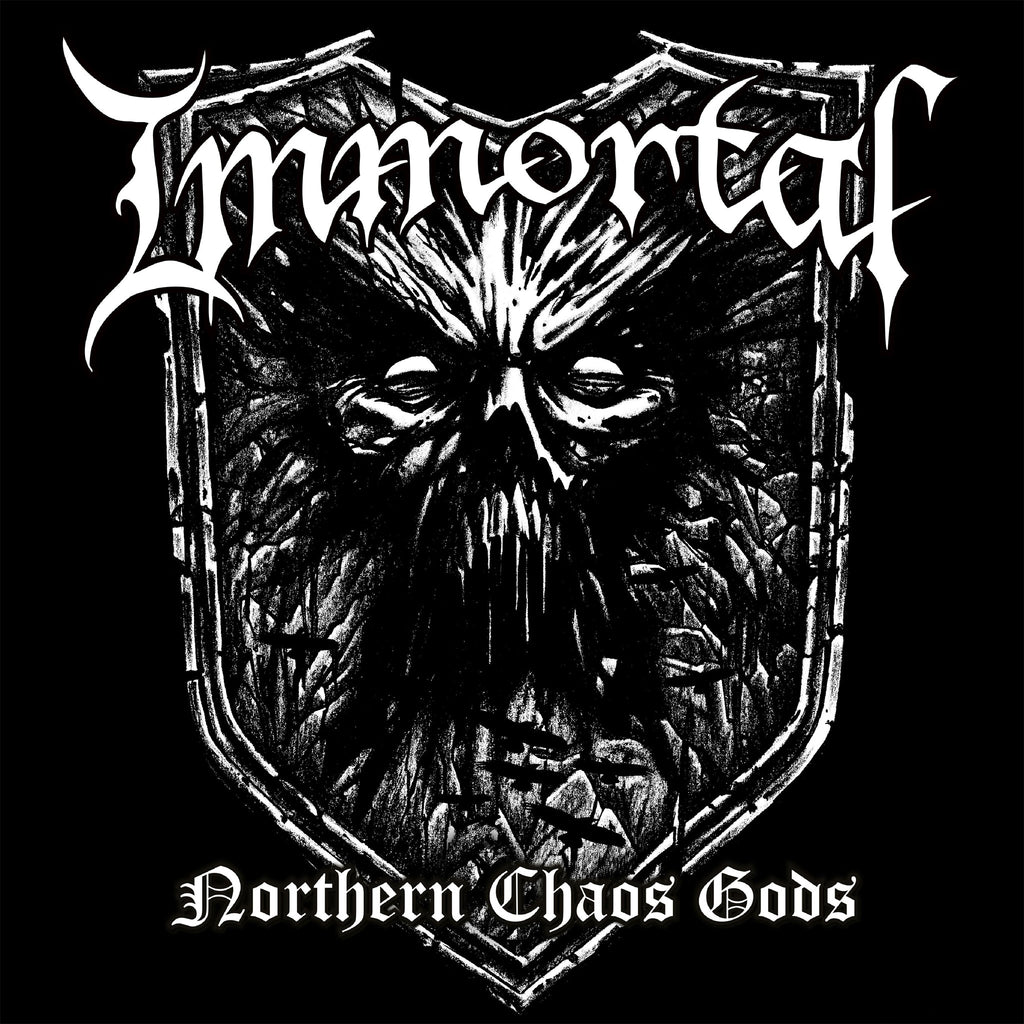 Immortal - Northern Chaos Gods (Digipak CD)