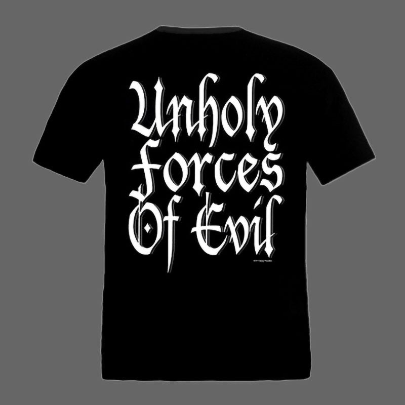 Immortal - Unholy Forces of Evil (T-Shirt)