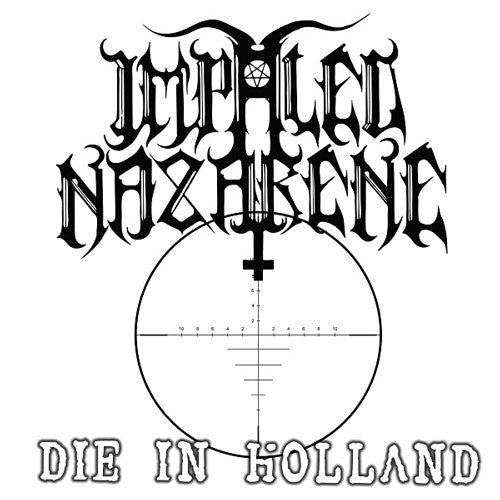 Impaled Nazarene - Die in Holland (EP)