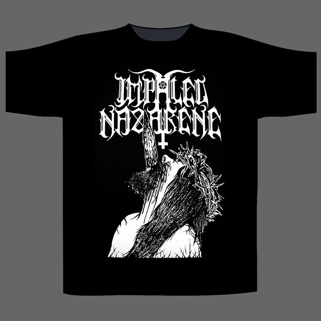 Impaled Nazarene - Fuck God and Fuck You (T-Shirt)