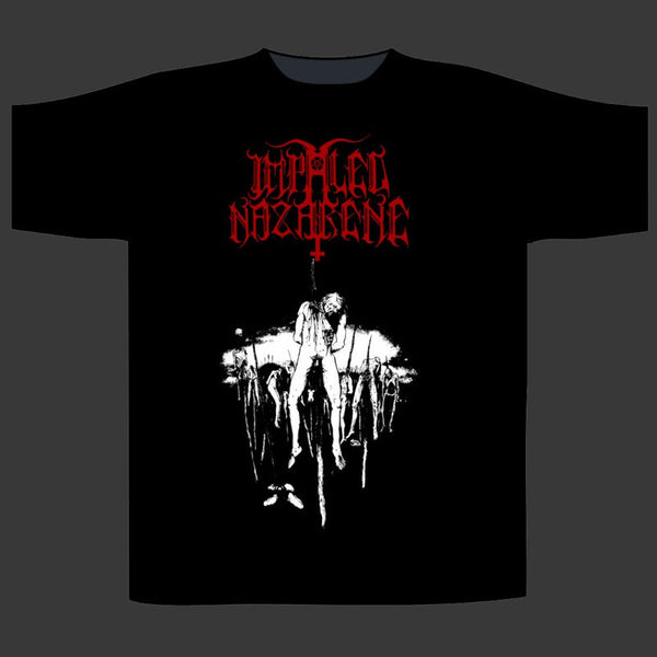 Impaled Nazarene - K.F.S. is the Only Law (T-Shirt)
