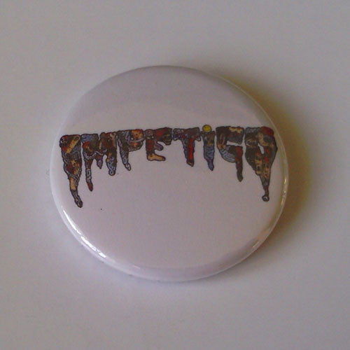 Impetigo - Colour Logo (Badge)