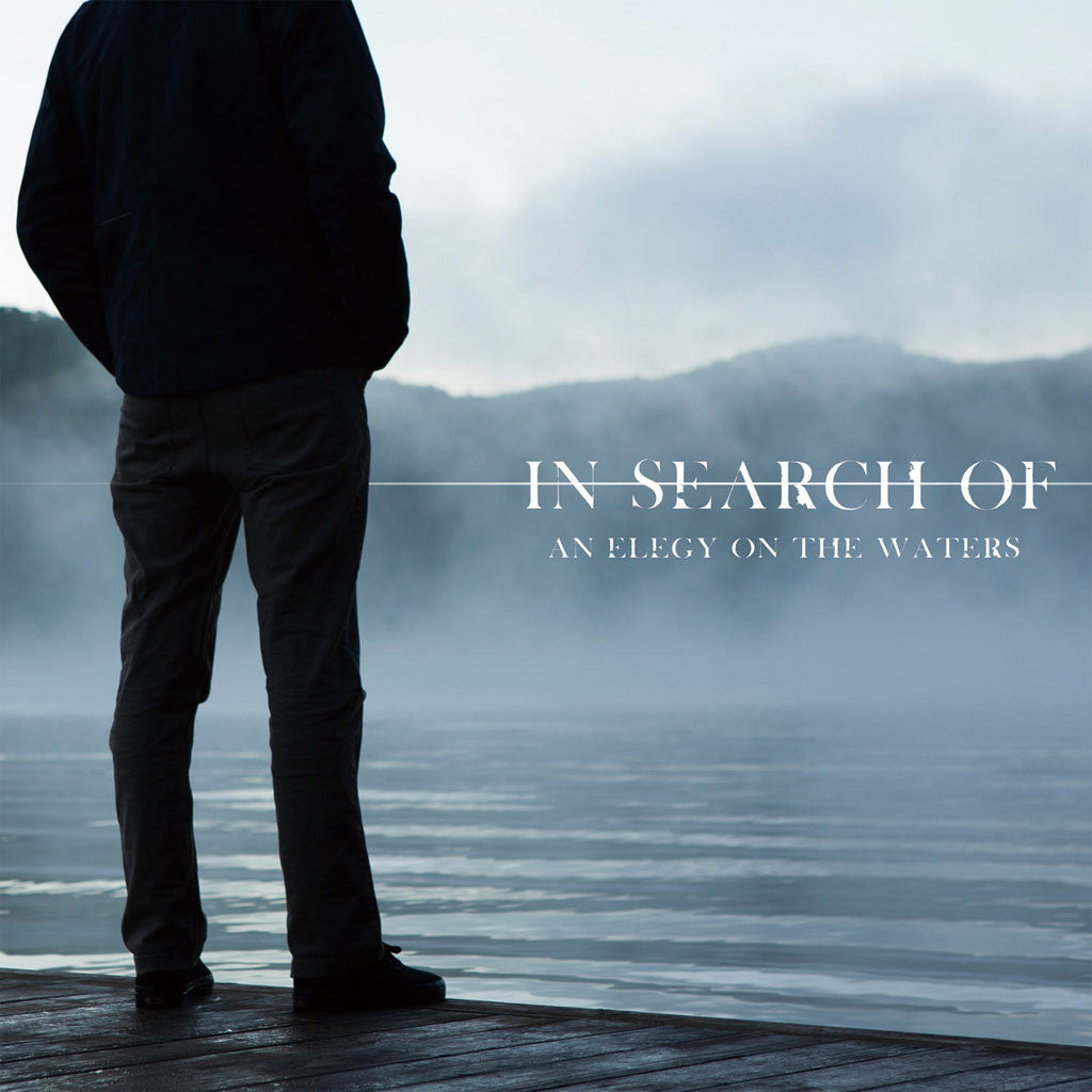 In Search Of... - An Elegy on the Waters (CD)