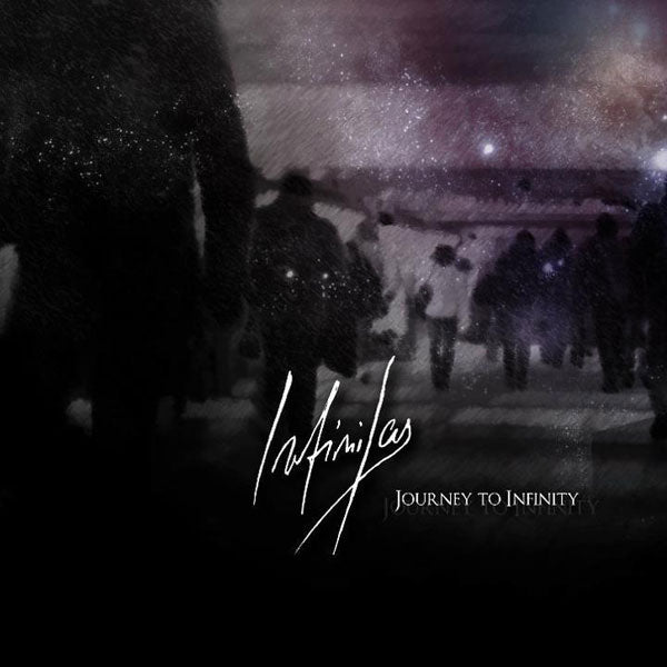 Infinitas - Journey to Infinity (Digipak CD)