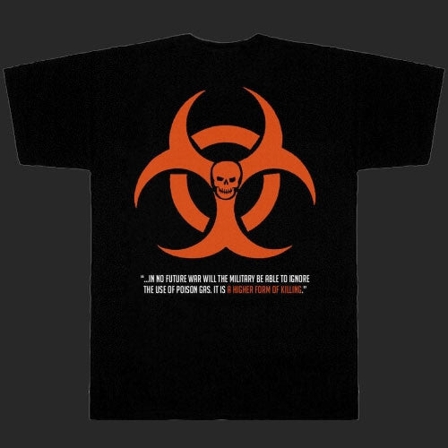 Intruder - A Higher Form of Killing (T-Shirt)