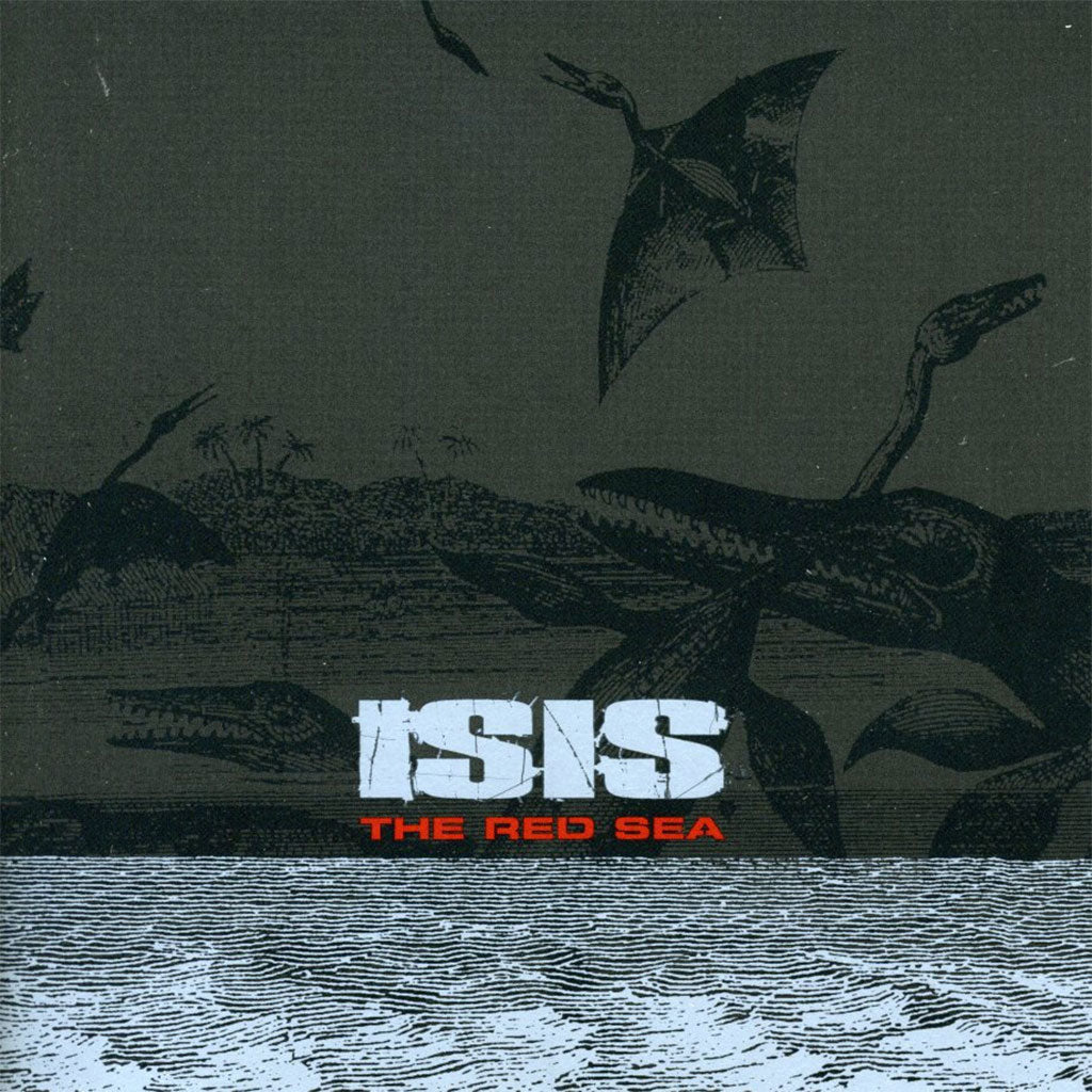 Isis - The Red Sea (CD)