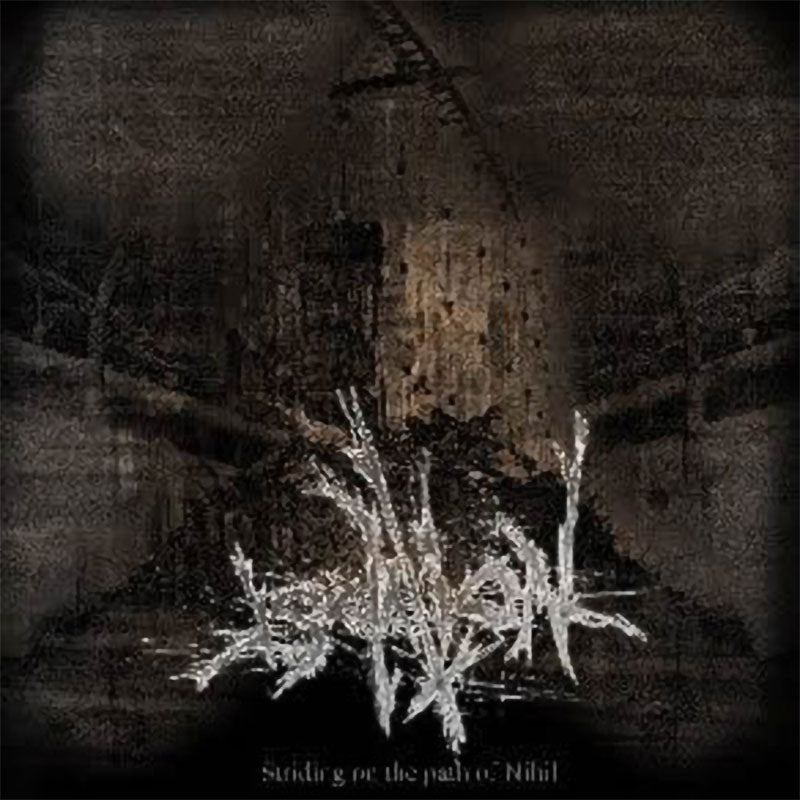 Isolation - Striding on the Path of Nihil (2008 Reissue) (CD)