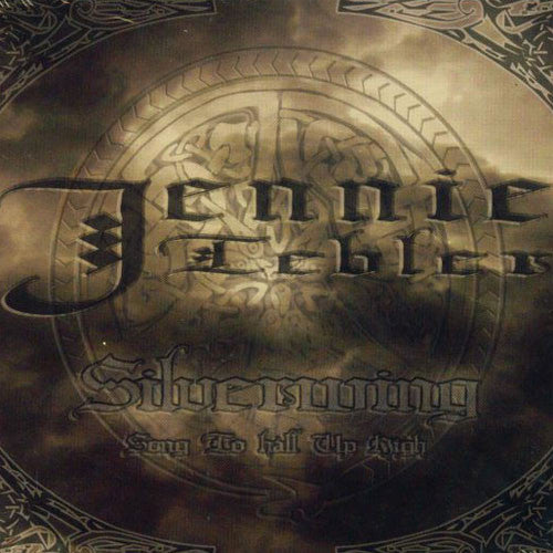 Jennie Tebler - Silverwing (Digipak CD)