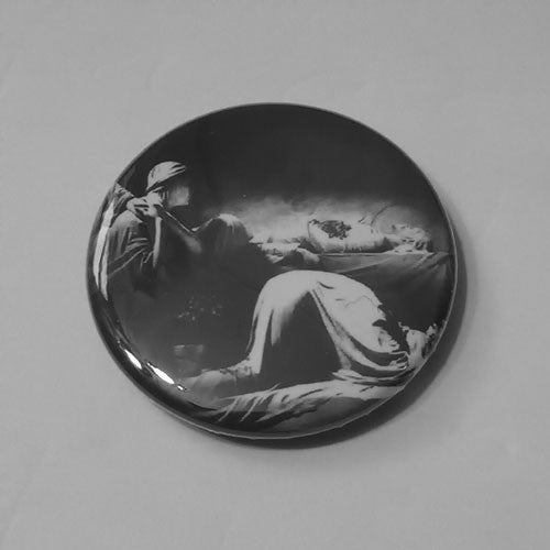 Joy Division - Closer (Badge)