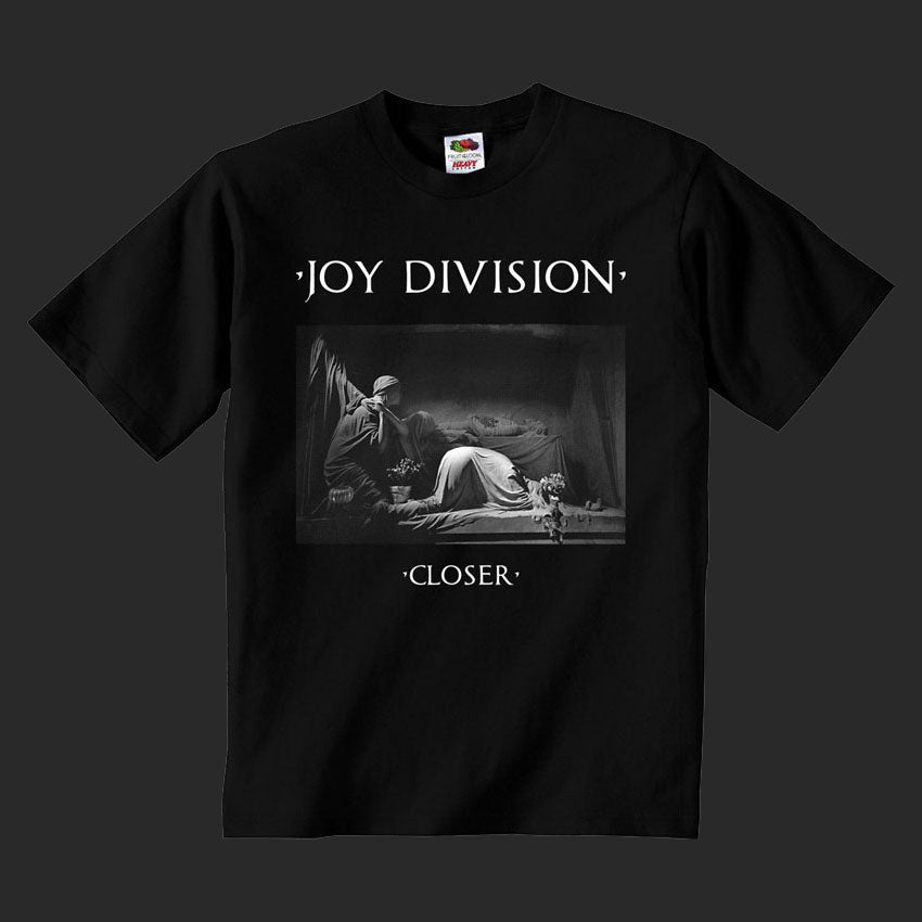 Joy Division - Closer (T-Shirt)