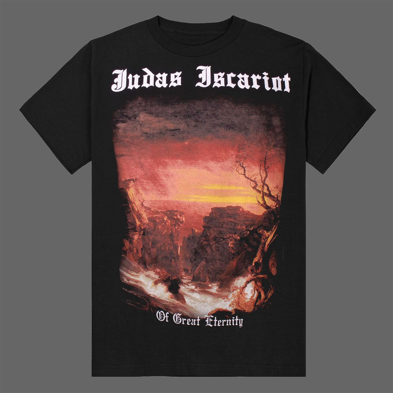 Judas Iscariot - Of Great Eternity (T-Shirt)