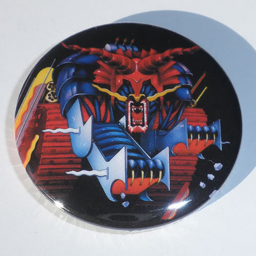 Judas Priest - Defenders of the Faith (Badge)