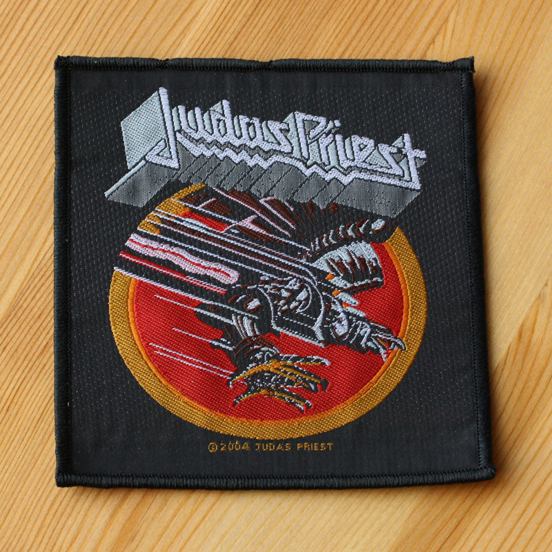 Judas Priest - Screaming for Vengeance (Woven Patch)