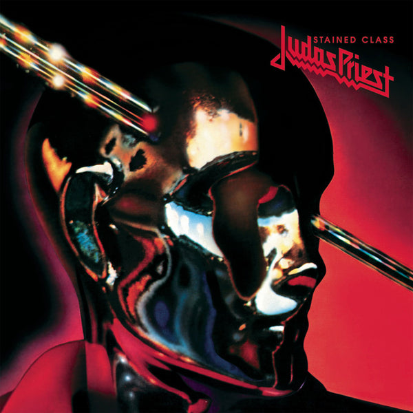 Judas Priest - Stained Class (2011 Reissue) (CD)