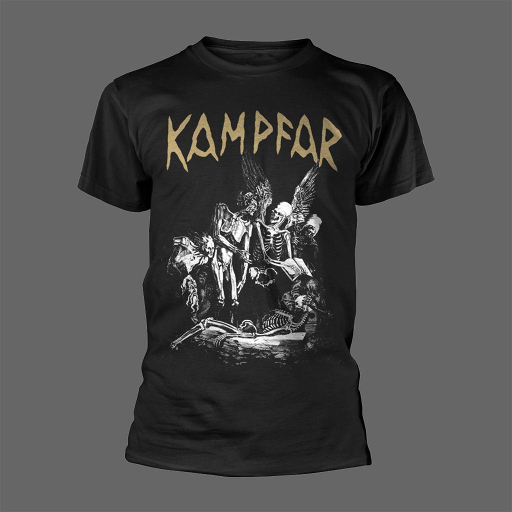 Kampfar - Death (T-Shirt)
