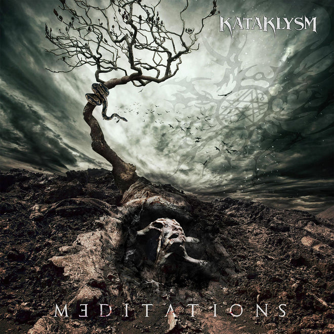Kataklysm - Meditations (CD)