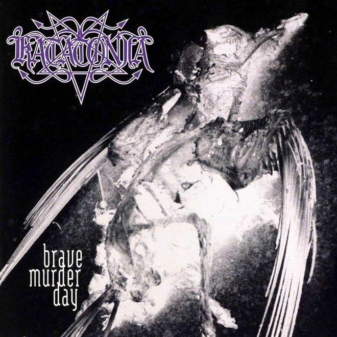 Katatonia - Brave Murder Day (2006 Reissue) (CD)