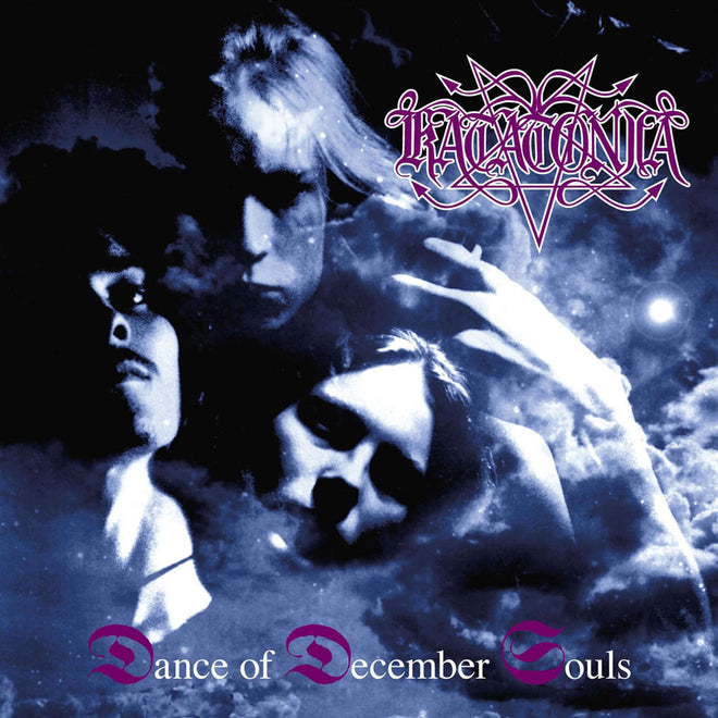 Katatonia - Dance of December Souls (2007 Reissue) (CD)