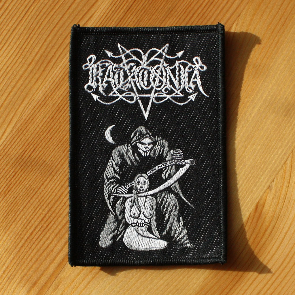 Katatonia - Reaper (Woven Patch)