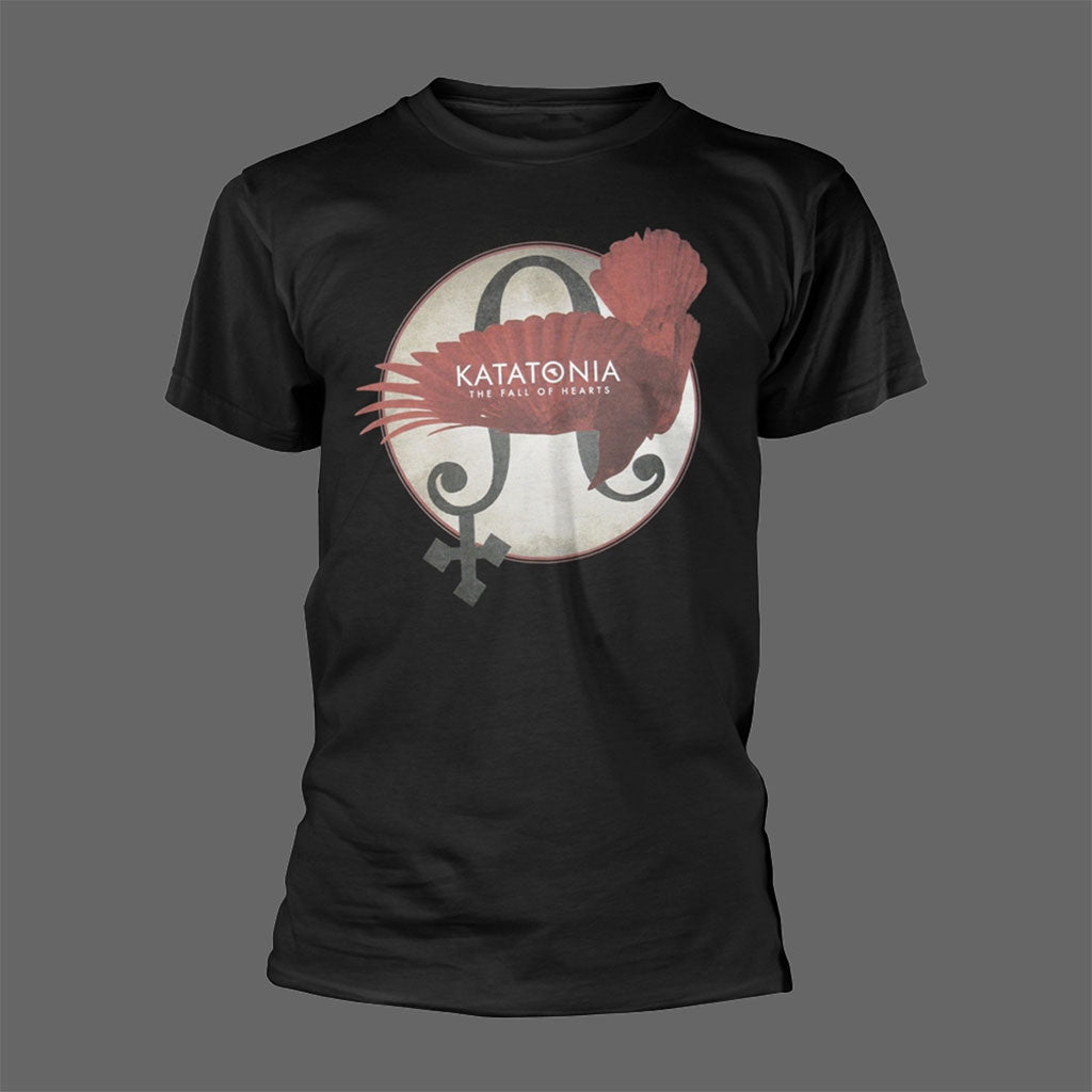 Katatonia - The Fall of Hearts (T-Shirt)