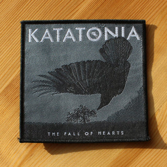 Katatonia - The Fall of Hearts (Woven Patch)