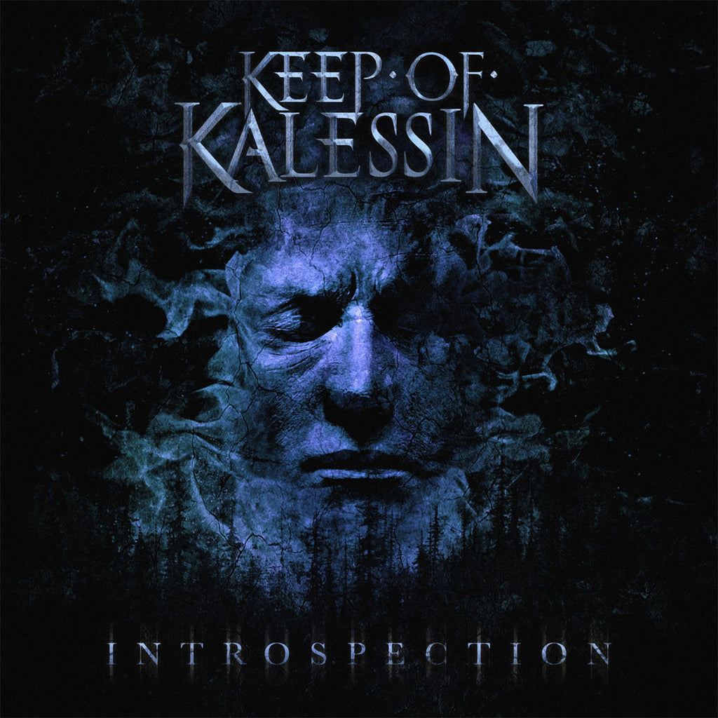 Keep of Kalessin - Introspection (EP)